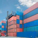 سازمانهای وابسته به حمل و نقل بین المللی