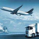 تاریخچه حمل و نقل بین المللی