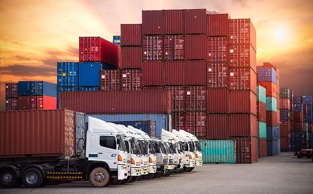 واردات و صادرات کالا