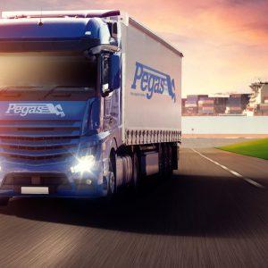 حمل و نقل زمینی (ترانزیت)