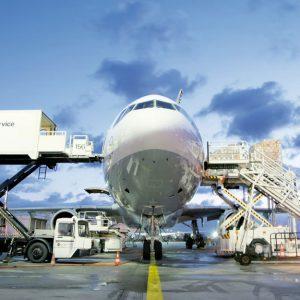حمل و نقل هوائی